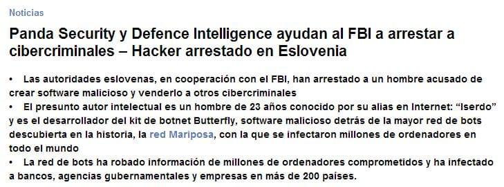 Noticias Hacker 3