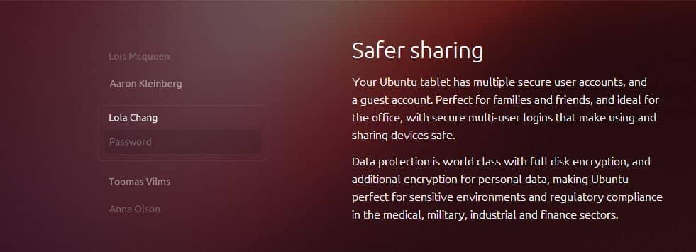 ubuntu secure