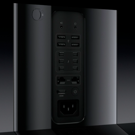 Nueva Mac Pro 3