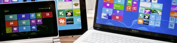 Cambio de hora: Windows 8