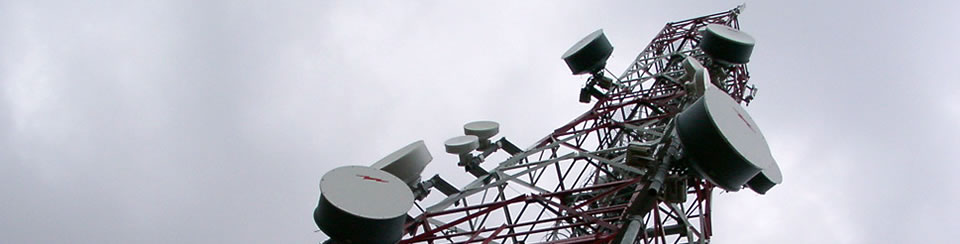 Antena de telecomunicaciones (slideshow)