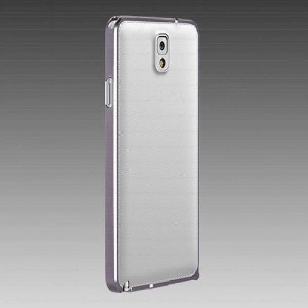 El Samsung Galaxy S6 podría imitar al Note 4 con una estructura de metal.