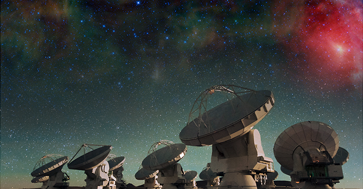 Chile es sede de conferencia internacional de astroinformática ADASS