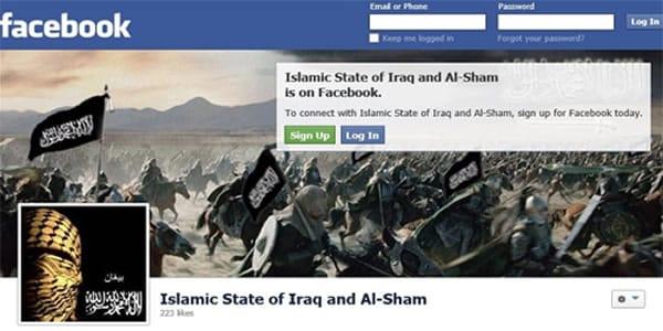 Mensajes de odio: la propaganda terrorista también será controlada con este código.